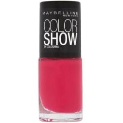 Vernis à ongles - Color Show - Bubblicious - 7 ml