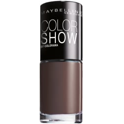 Vernis à ongles - Color Show - Midnight taupe - 7 ml