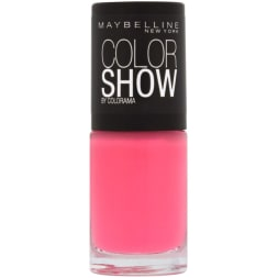Vernis à ongles - Color Show - Pink boom - 7 ml