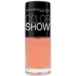 Venirs à ongles - Color Show - Pop peach - 7 ml