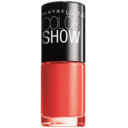 Vernis à ongles - Color Show - Urban coral - 7 ml