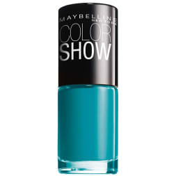 Vernis à onges - Color Show - Urban Turquoise - 7 ml