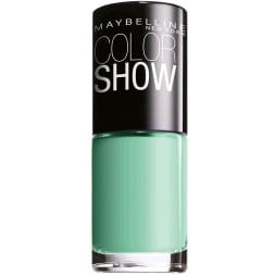 Vernis à ongles - Color Show - Faux green - 7ml