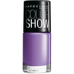 Vernis à ongles - Color Show - Lavander lies - 7ml