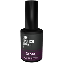 Vernis à ongles semi-permanent -  These Are My Shoes - 15 ml