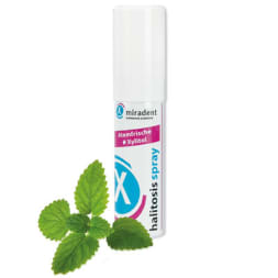 Spray buccal rafraîchissant - 15 ml