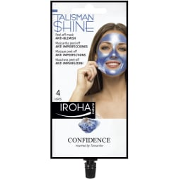 Masque peel-off anti-imperfections - Talisman collection - 4 utilisations