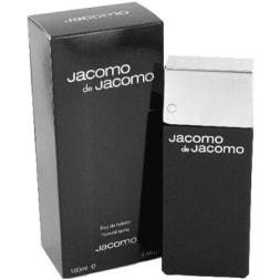 Jacomo de Jacomo Eau de toilette 100 ml - Homme