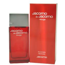 Jacomo de Jacomo Rouge Eau de toilette 100 ml - Homme
