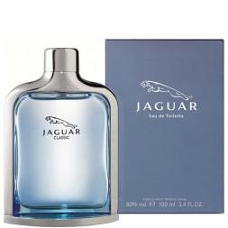New Classic Eau de toilette 100ml - Hombre - Jaguar