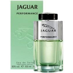 Performance Eau de toilette 100 ml - Hombre – Jaguar