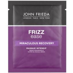 Masque fortifiant Miraculous recovery – Frizz Ease - Cheveux très abîmés - 25 ml