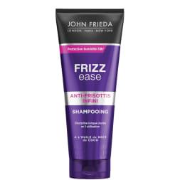 Shampoing Anti-frisottis infini - Frizz Ease - Cheveux indisciplinés - 250 ml