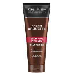 Shampoing Brun plus profond - Brilliant Brunette - 250 ml