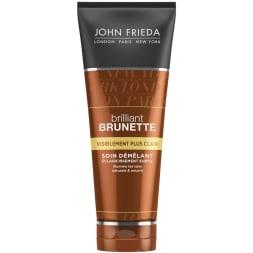 Soin démêlant Visiblement plus clair - Brilliant Brunette - 250 ml