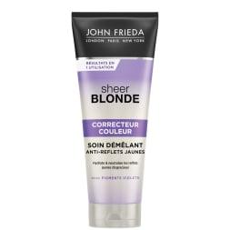 Soin démêlant Correcteur de couleur - Sheer Blonde - 250 ml