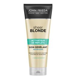 Soin démêlant Activateur de reflets - Sheer Blonde - 250 ml