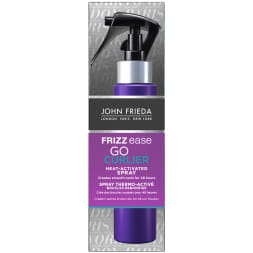 Spray Thermo-activé Boucles rebondies - Frizz Ease - Cheveux bouclés - 100 ml