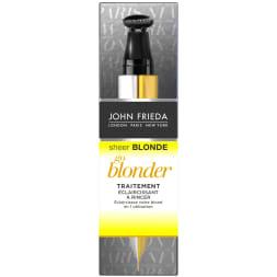Traitement éclaircissant Go blonder - Sheer Blonde - 34 ml