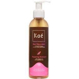 Shampoing réparateur bio - Cheveux secs et abîmés - 200 ml