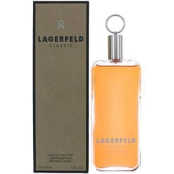 Lagerfeld Classic Eau de toilette 150 ml - Homme