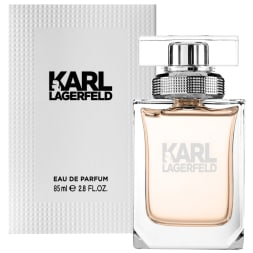 Karl Lagerfeld Eau de parfum 85 ml