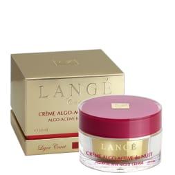 Crème de nuit anti-âge prestige algo-active - Carat - 50 ml