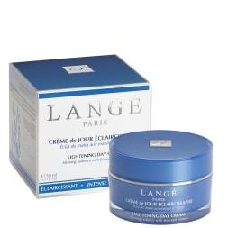 Crema de Día Aclaradora - Aceite de Camelia, Gingsen - 50 ml