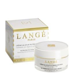 Crema de Día Protectora Anti Edad- Camelia, Karité, Algas Pardas - 50 ml