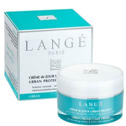 Crema de Día Protectora & Iluminadora con Extractos Detox & Filtros Protectores UV - 50 ml