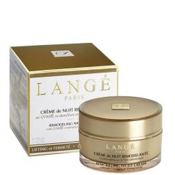 Crema de Noche Remodelante Lifting y Firmeza – 50 ml