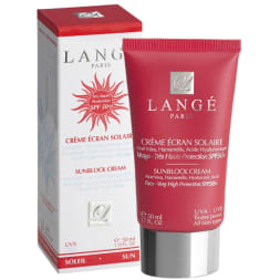 Crema Solar Facial Alta Protección SPF 50+- 50 ml