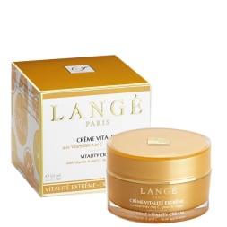 Crème protectrice - Vitalité extrême - Peaux ternes & fatiguées - 50 ml