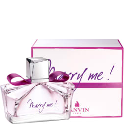 Marry Me! Eau de Parfum 75 ml