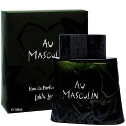 Au Masculin Eau de parfum Intense 100 ml - Hombre
