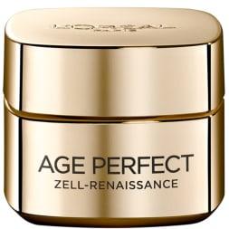 Crème hydratante - Age Perfect Renaissance Cellulaire - Jour - 50 ml