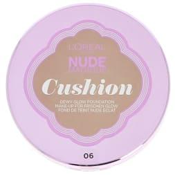 Fond de teint - Cushion Magique Nude - Beige rosé