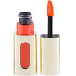 Laque à lèvres - Color riche - Tangerine Sonate