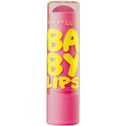 Baume à lèvres - Baby Lips - Pink punch
