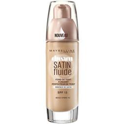 Fond de teint liquide - Dream Satin Fluide - 43 Beige ambré - 30 ml