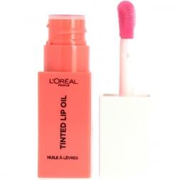 Huile à lèvres - Pompom pink