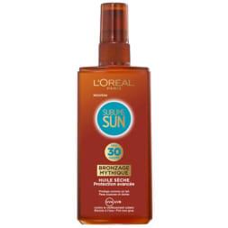 TODO1: L'Oréal Sublime Sun Spray SPF 30 - 150 ml