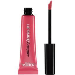 Laque à lèvres - Infaillible Lip Paint - Pink lady