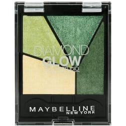 Palette d'ombres à paupières - Diamond Glow -  Forest Drama