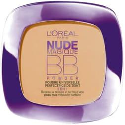 Poudre - Nude Magique BB - Peaux médiums