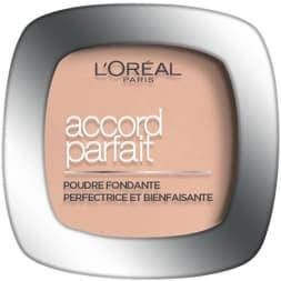 Poudre perfectrice de teint - Accord Parfait – Ivoire rosé