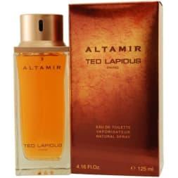 Altamir Eau de toilette 125 ml  – Homme