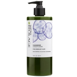 Soin 2-en-1 - Shampoing & après-shampoing - Cheveux normaux - 500 ml