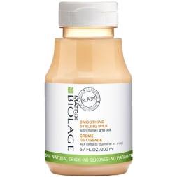 Crème de lissage - Avoine & miel - 200 ml