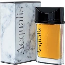 Aequalis Eau de parfum 90 ml - Homme